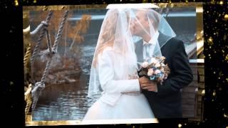 Лучшая свадьба в Саяногорске, Марина и Сергей.