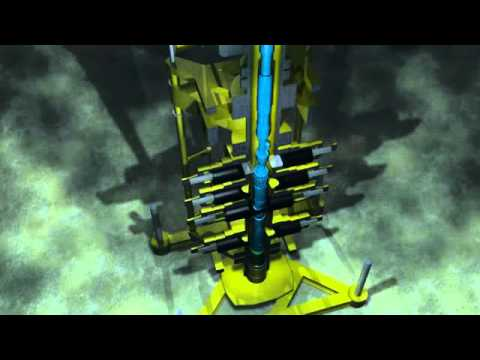 Subsea Vertical Tree System