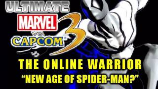 UMVC3: The Online Warrior - UMVC3 The Online Warrior: Episode 13