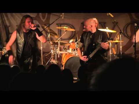 Columbus Events Group LLC presents Heidevolk live in Columbus, Ohio, USA September 12, 2015