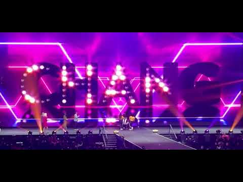 Nu Skin L!VE 2019 Dr Joe Chang Performs Rappers Delight