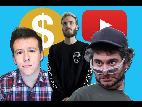 What Conservative Media Isn't Telling You About YouTube | Andrew Says
