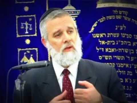 Age of the Universe - Rabbi Kin