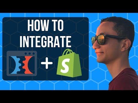 How To Integrate Shopify With ClickFunnels