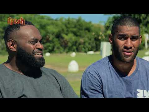 ROQ AND CAV - FIJIAN FRESH TIPS TO SURVIVING MAMA SHADE