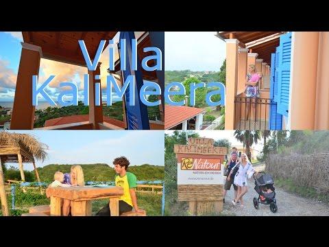 #257 - Villa KaliMeera von ReNatour im September 2016