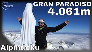 Video Gran Paradiso 4.061m - April 2017 download MP3, 3GP, MP4, WEBM, AVI, FLV Agustus 2017