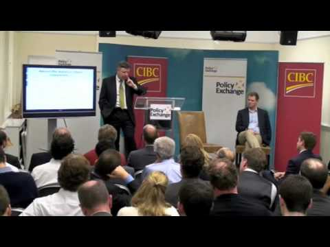 After The Fall: What Next For Macroeconomic Policy? with Vincent Reinhart | 28.10.10