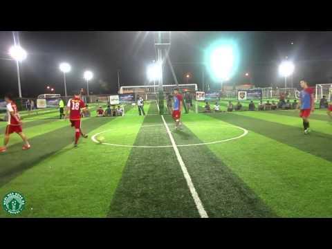 Hiệp Đức 7 - 1 Phú Hòa (Full Match) - Chung kết Giải bóng đá Quảng Nam - Đà Nẵng Cup 2015