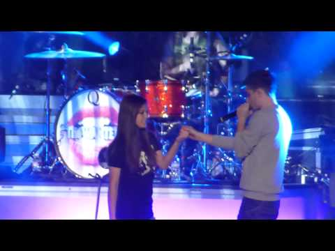 The Wanted - Heart Vacancy - Phoenix. AZ - 10.19.2013