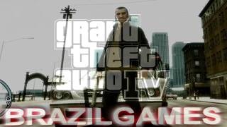 GTA IV - System Of a Down - Toxicity HD