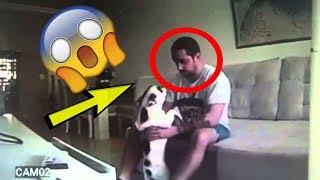 She Setup A Hidden Camera And Caught Her Husband Doing This ...