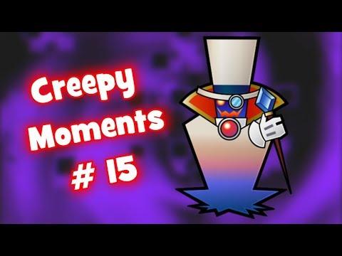 Creepy Moments # 15