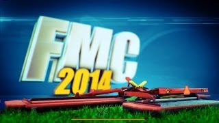 Farm Machines Championships 2014: How fast can you mow grass? (pc farm sim)