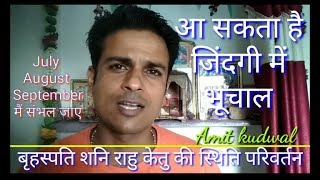 Astrology - Kundali - कुंडली - Astrologer Amit Kudwal
