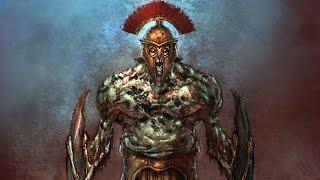 God of War 2 - Titan Mode #12, Destiny's Atrium