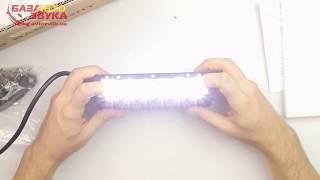 Светодиодные фары RS LBS-30 CREE combo