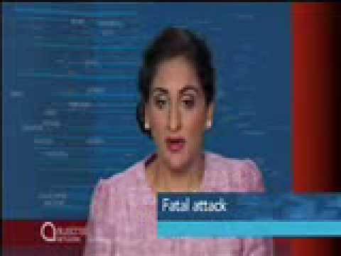 Del Irani - ABC News (for Australia Network) Presenter ...