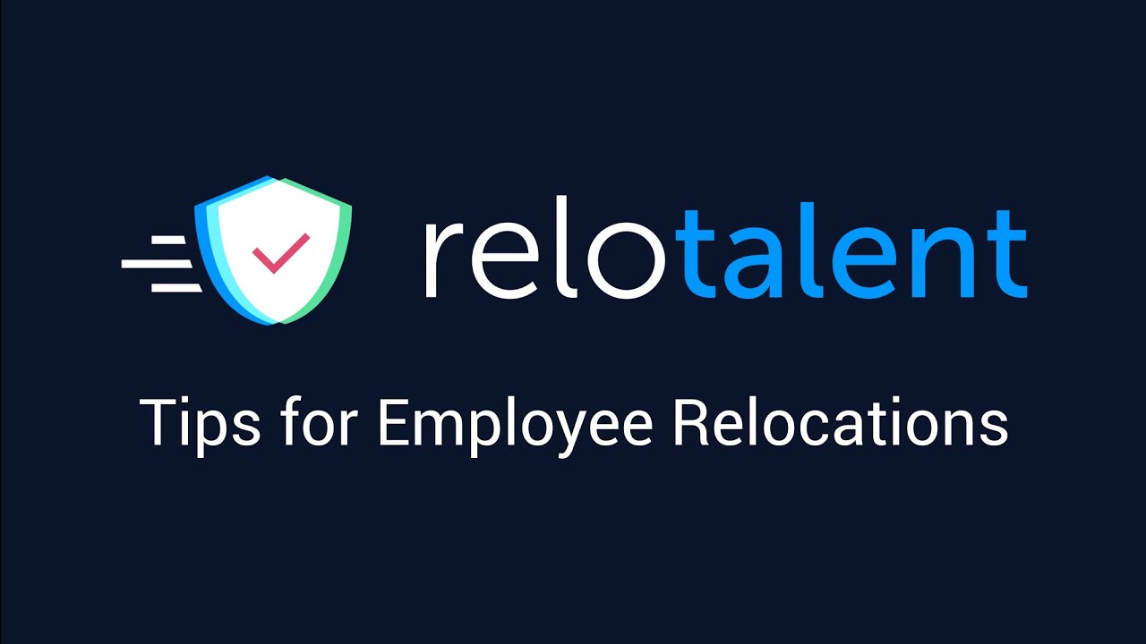 Tips for Employee Relocations - Ep. 01 - Managing Millennial Moves