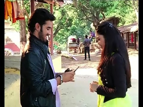 Veera : Baldev's first gift to Veera