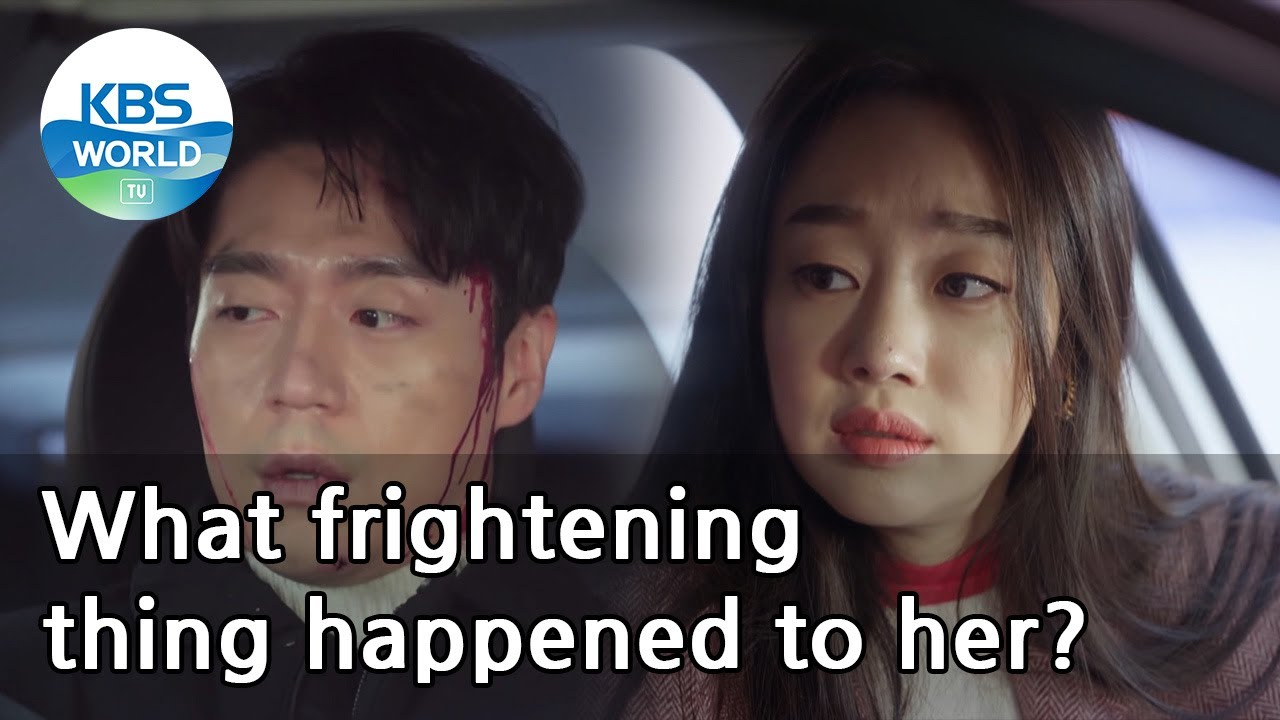 What frightening thing happened to her? (Miss Monte-Cristo) | KBS WORLD TV 210303