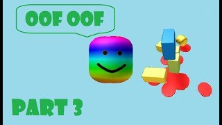 Roblox OOF music~#3
