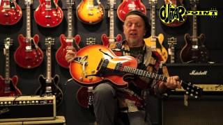 1962 Gibson ES-125 TDC - Sunburst / GuitarPoint Maintal / Vintage Guitars