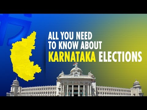 Watch: All you need to know about Karnataka elections