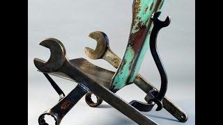 Repurpose Tools as Decor ideas