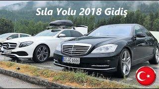 Sila Yolu 2018 Gidis