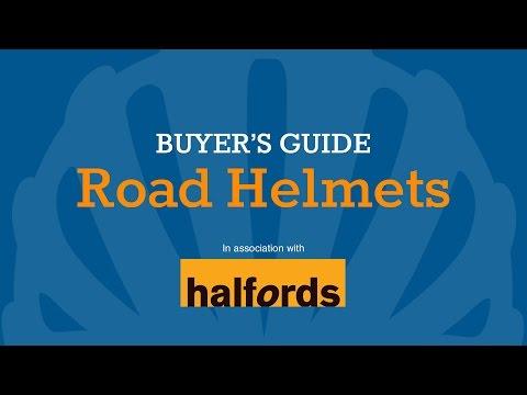 Road Bike Helmet Buyer's Guide