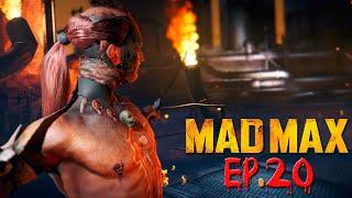 MAD MAX #20 | STUMK GUM - CORRIDA DA MORTE (1080P/PORTUGUÊS)