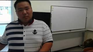 日本留學-福岡YMCA語言學校走透透-EP3