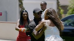 Pam vs. Lyrica G Round 2 | Love & Hip Hop: Hollywood Season 3