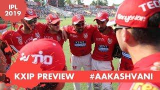 #IPL2019: KINGS XI PUNJAB - Will they play like kings? #AakashVani