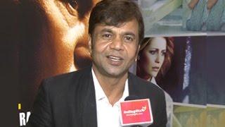 Rajpal Yadav Talks About 'Bhopal: A Prayer For Rain' | Interview | Tannishtha Chatterjee, Lisa Dwan