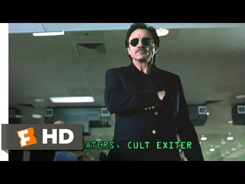 Holy Smoke (2/12) Movie CLIP - P.J. Waters, Cult Exiter (1999) HD