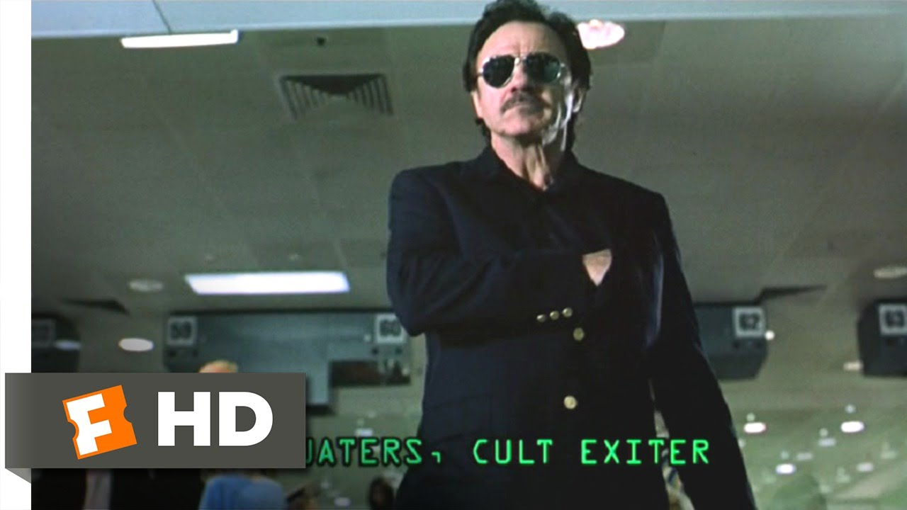 Download Holy Smoke (2/12) Movie CLIP - P.J. Waters, Cult Exiter (1999) HD