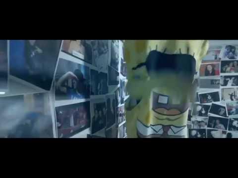 SpongeBOZZ vs. Gio: LEBEN UND TOD DES ADOLF GARTNER