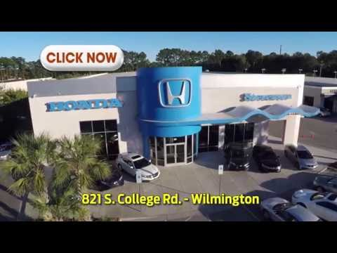 Stevenson Honda Wilmington   Favorite Car Dealer