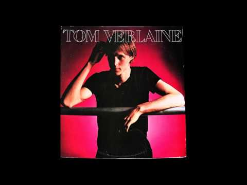 The Grip Of Love — Tom Verlaine (1979)