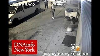 2 NYPD Cops Arraigned In Alleged Beating Of Teen Suspect
