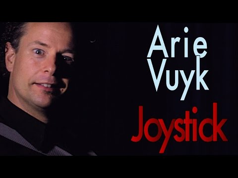 Joystick (officiële video)- A...