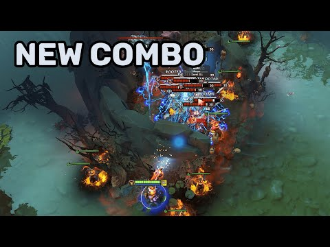 5 Things To Know About 7.30 Craziest Carry Hero Dota 2