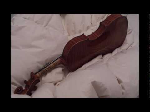 Cesar Franck : Sonata, for violin and piano, A-Major.(Complete)
