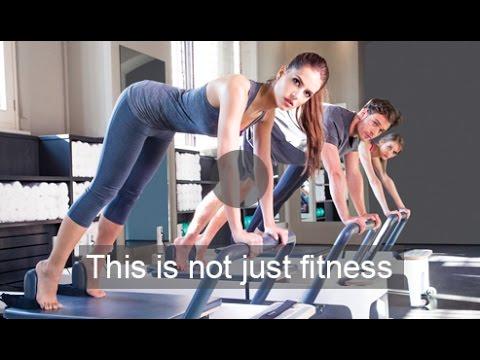 Vita Boutique Fitness Workout