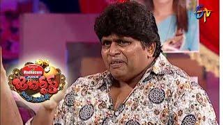 Roller Raghu Performance – Jabardasth – Episode No 25 – ETV  Telugu