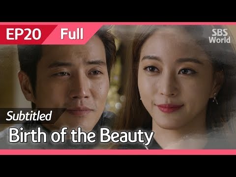 [CC/FULL] Birth of the Beauty EP20 | 미녀의탄생