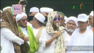 #2 On Trending  Habib Bahar Bin Ali Bin Smith Di Reuni 212 Di Monas 2 Desember 2