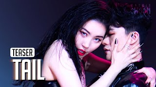 (Teaser) [BE ORIGINAL] SUNMI(선미) '꼬리(TAIL)' (4K)